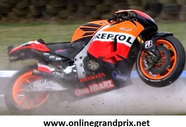 2015 Italy MotoGP Online Broadcast