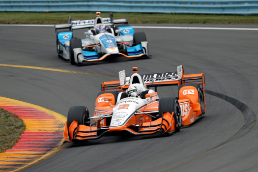 2016 IndyCar GP of Alabama