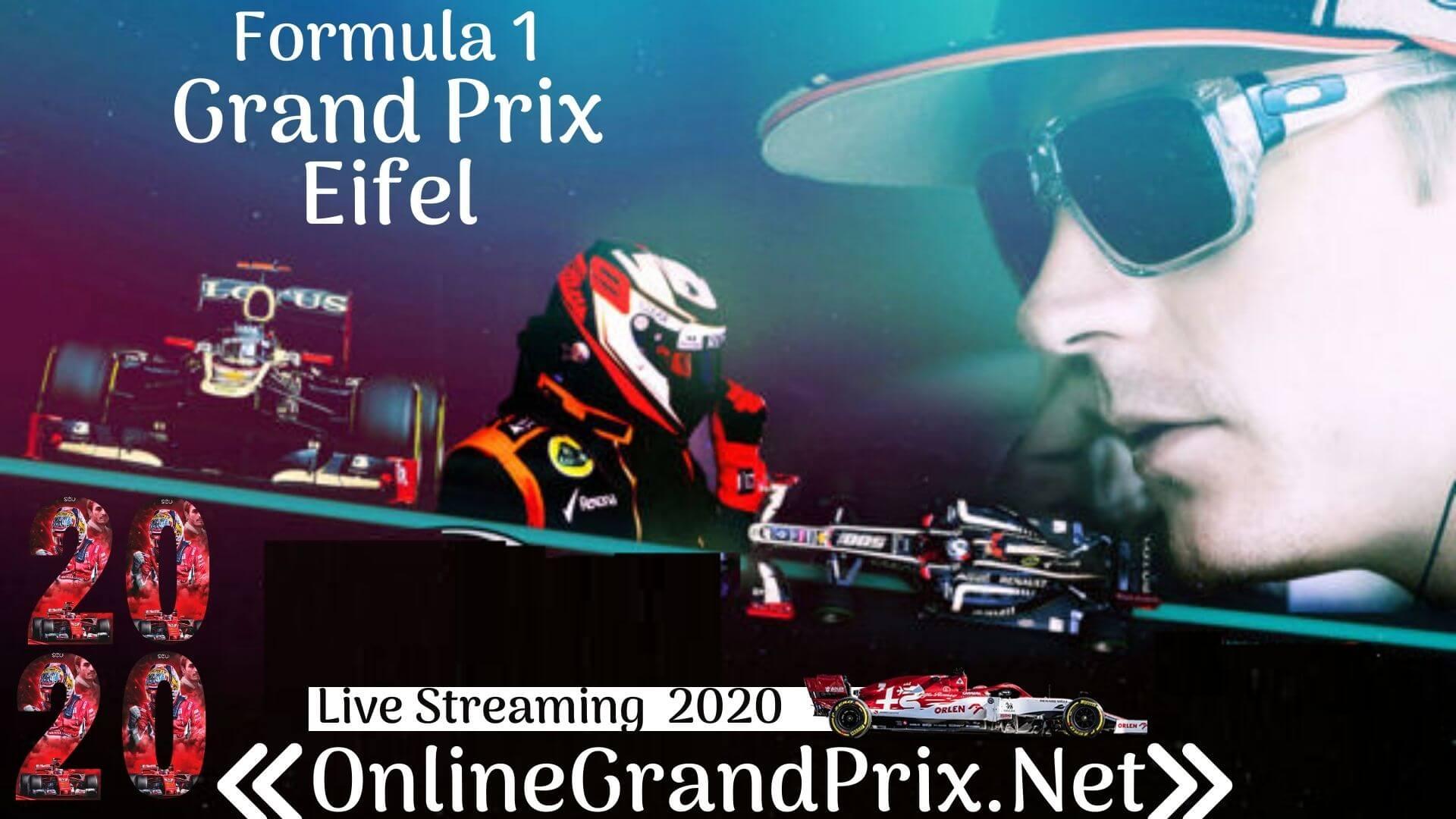 how-to-watch-f1-eifel-grand-prix-live-stream