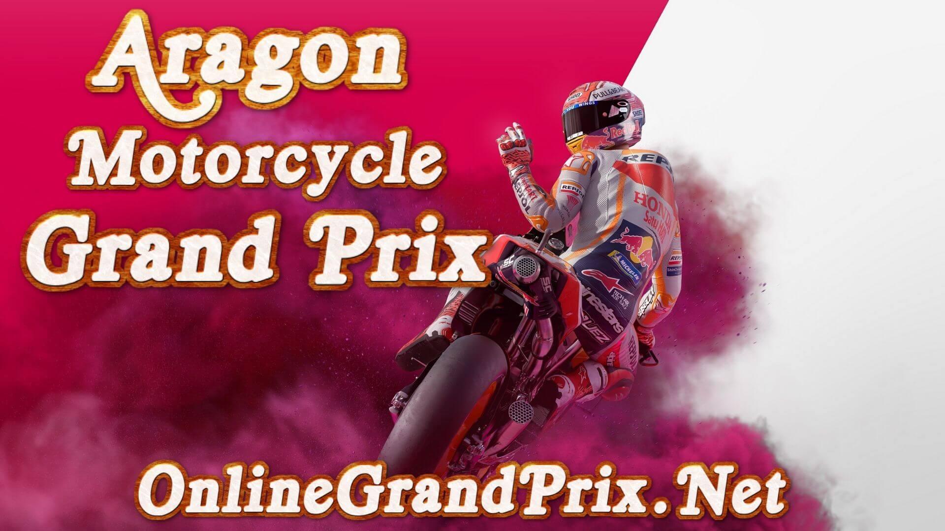 Live Motogp Aragon Grand Prix 2015