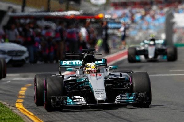 Australian Grand Prix 2018 qualifying Highlights