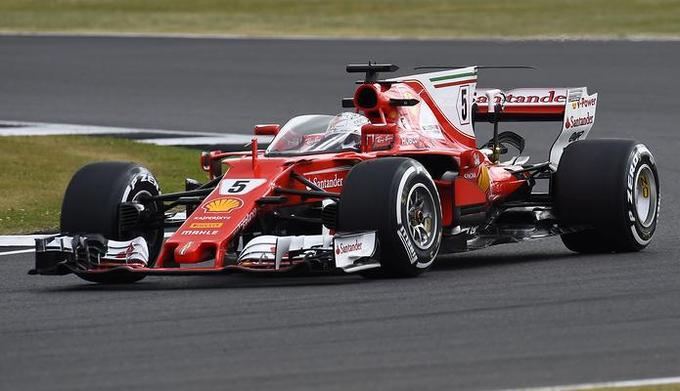 F1 2016 Spanish Grand Prix Race