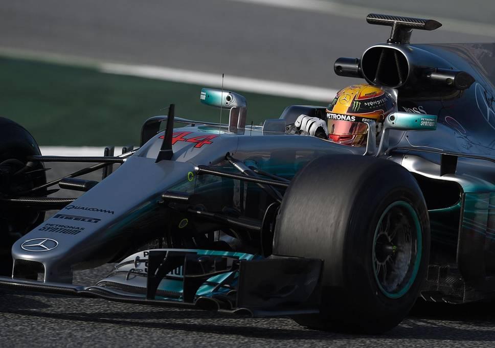 F1 Grand Prix of Spain HD online