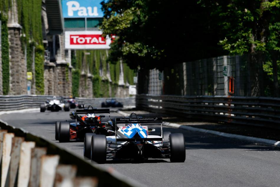 F3 2016 Round3 Pau