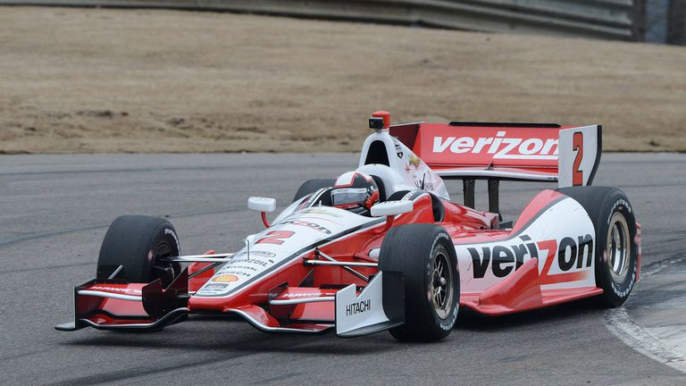 Live Honda Indy Grand Prix Of Alabama Stream
