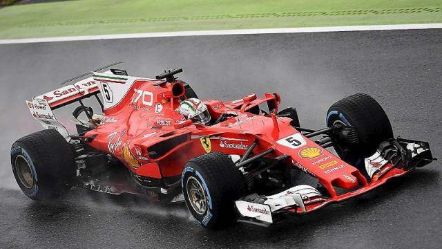 Spanish GP 2016 Formula 1 Online