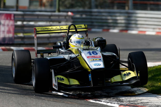 Watch FIA European F3 GP Live On Tv