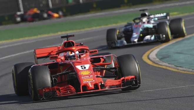 Watch Formula 1 Race Live Spanish Grand Prix