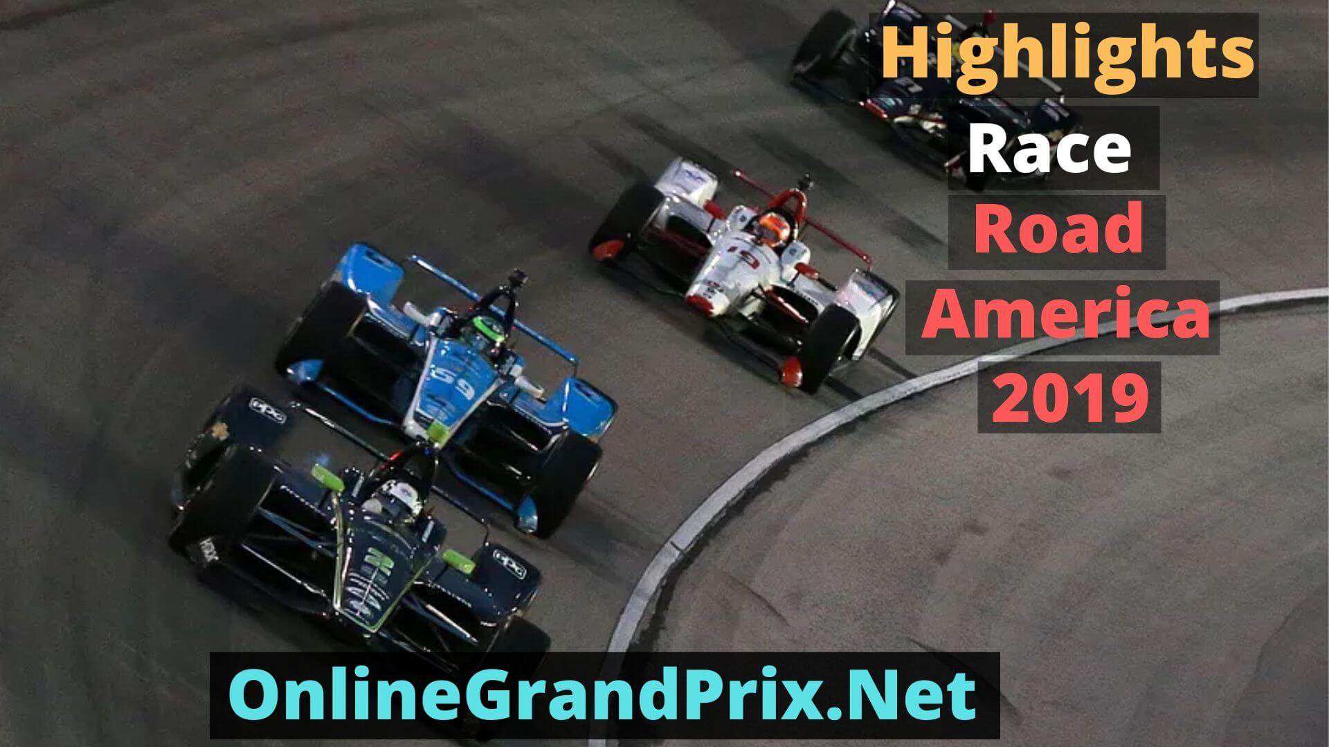 REV Group GP Highlights 2019