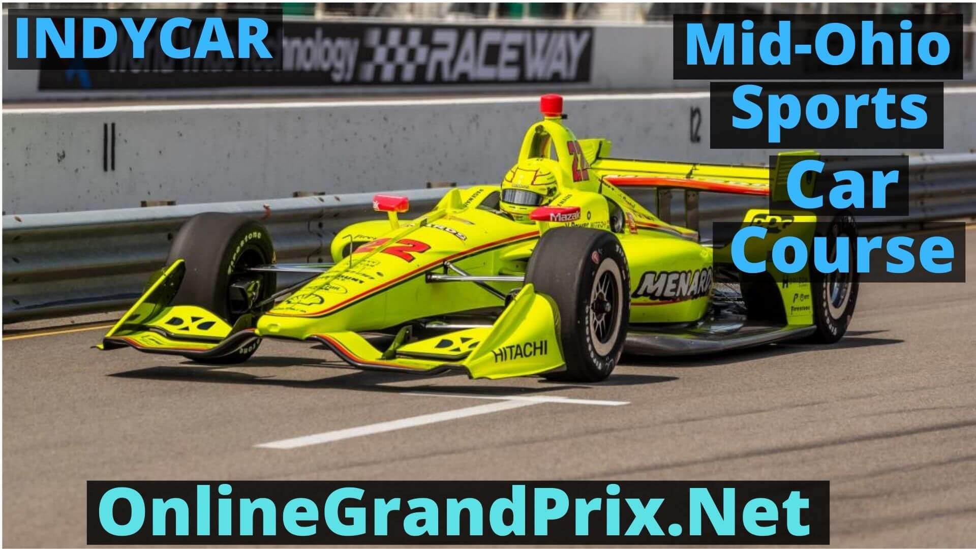 Honda Indy 200 Live Stream 2020 | Indycar