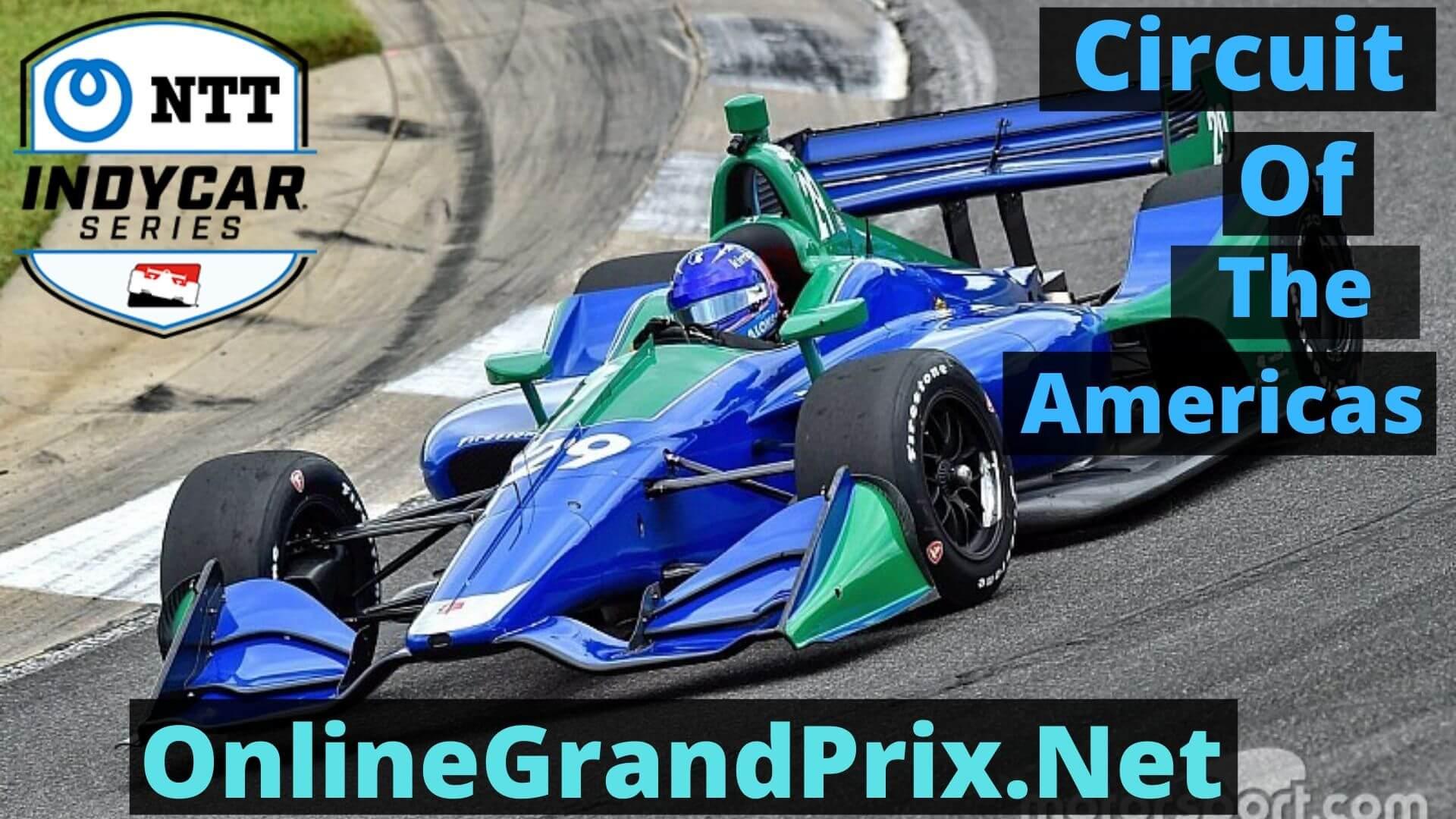 AutoNation Indycar Challenge Live Stream 2020 | Indycar