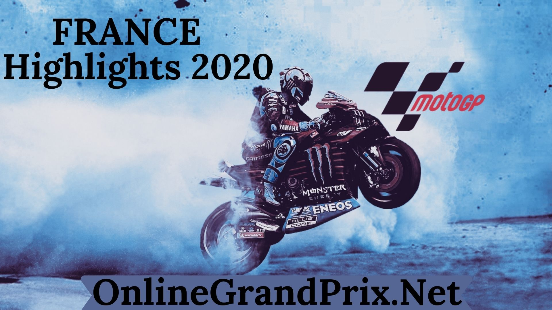 France MotoGP Highlights 2020