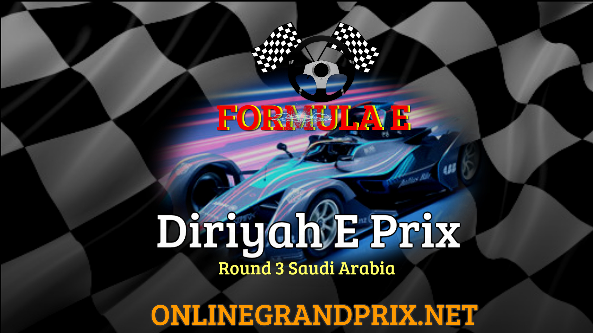 Formula E Diriyah E Prix 2021 Live Stream RD 3