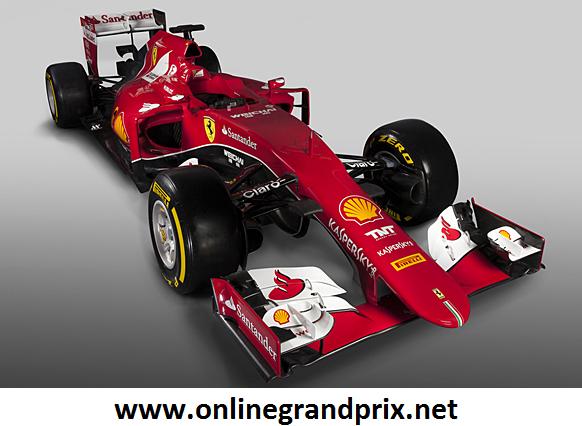 2015 Formula 1 Chinese Grand Prix