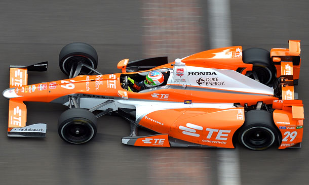 2016 Honda Indy Grand Prix Race Live