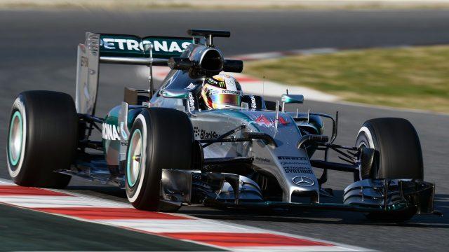 Live Streaming Spanish Grand Prix Formula 1 Racing