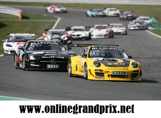Live ADAC GT Masters Motorsport Arena Oschersleben