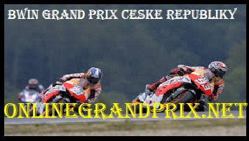 Bwin Grand Prix Ceske Republiky