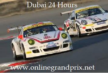 24 Hours series Dubai Racing Online