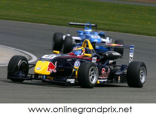 F3 Spielberg Grand Prix