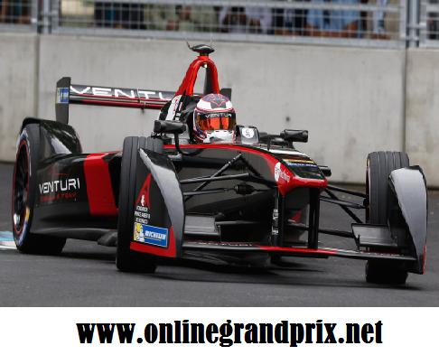 Formula E 2016 Visa Paris ePrix Round 7 Race