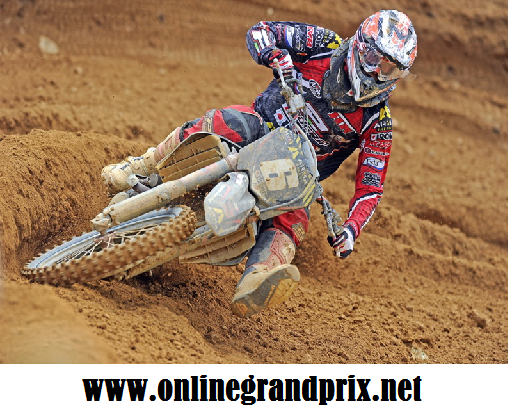 Live Race MX GP of Italy Online