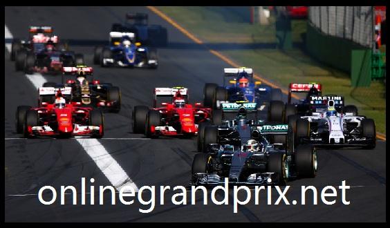 Formula 1 2015 GP Brazil