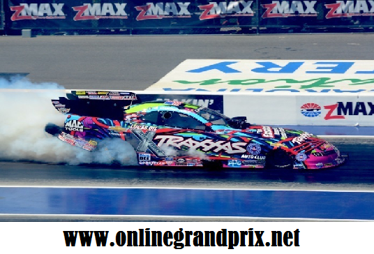 Watch NHRA drag Charlotte race Live On Android