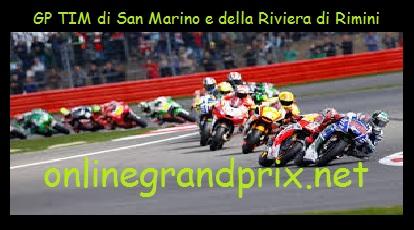 GP TIM di San Marino e della Riviera di Rimini