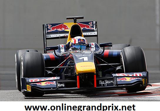 GP2 Monte Carlo