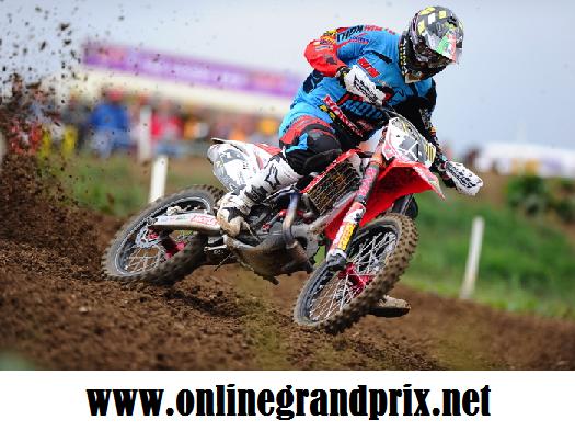 Watch Germany Grand Prix race 2016 online