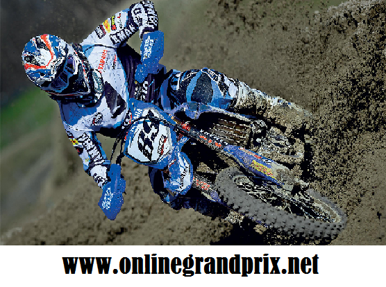 Watch Race Latvia Motocross GP 2016 Online Stream