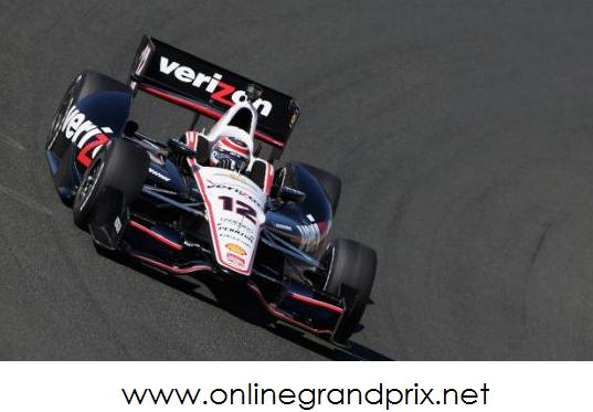 Indycar Grand Prix of Sonoma 2015 Online