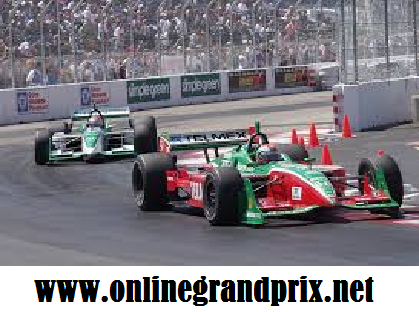 Watch Toyota Grand Prix of Long Beach Race Live Broadcast