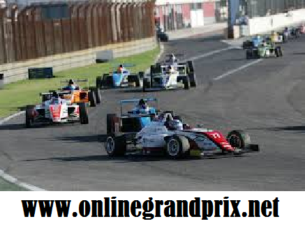 Live Race Italian f4 race at Adria International Raceway