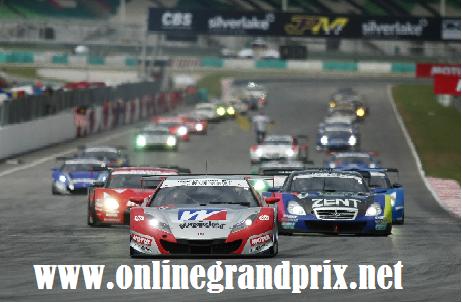 Japan Racing Super GT 2016