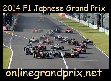 Japnese Grand Prix