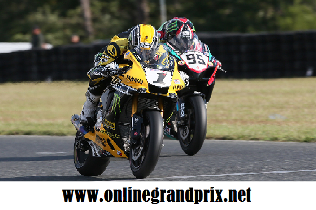 Watch Moto America Superbike Race Worldwide Live
