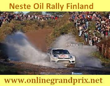 Watch Neste Oil Rally Finland Online