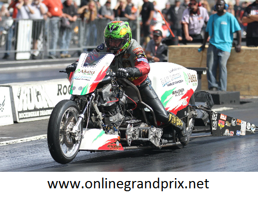 NHRA At Bristol Dragway Online