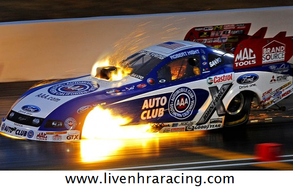 NHRA Route 66 Nationals 2015 Live Stream