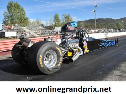NHRA Virginia Motorsports Park 2015