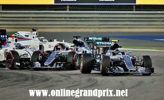 F1 2016 Russian Grand Prix at Sotchi Race Live