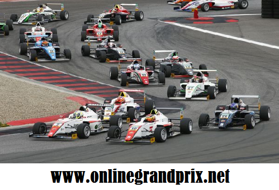 watch ADAC Formula 4 race round 2 online streaming