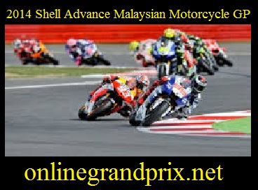 Shell Advance Malaysian Motorcycle GP
