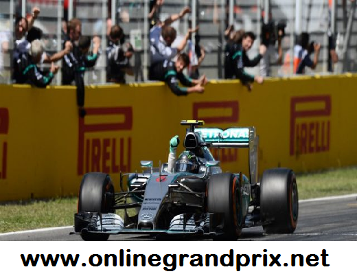 F1 Grand Prix of Spain HD online