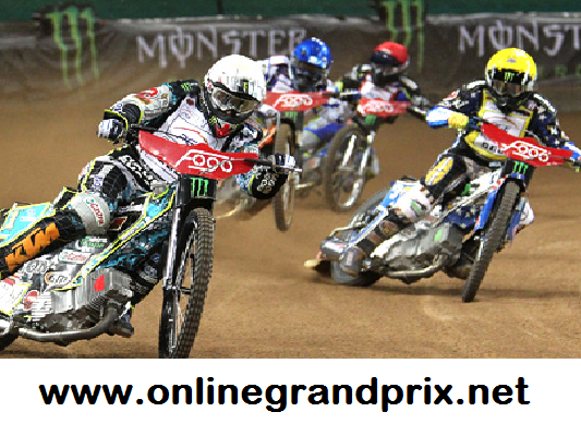 Speedway Grand Prix of Poland Warshaw 2016 Live