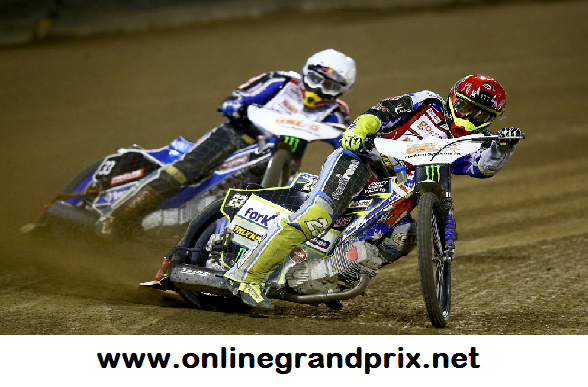 Watch Speedway GP Poland Live Broadcast