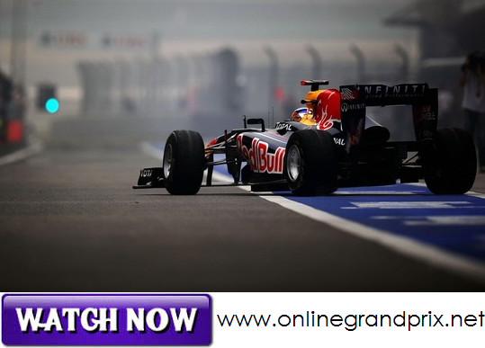 Watch F1 2015 Singapore Night Race Online