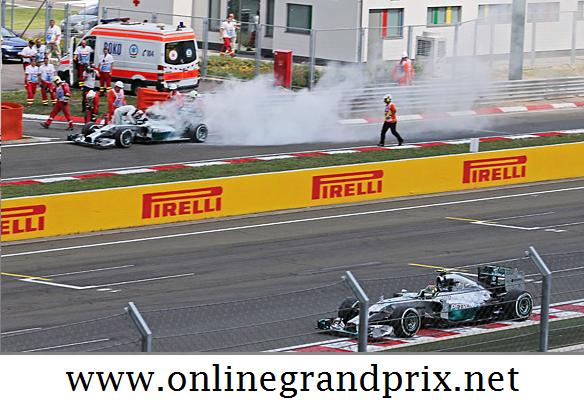 Watch F1 Pirelli Magyar Nagydij 2015 Live